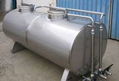 Isothermal Tank